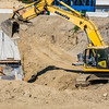 """Construction workers complete upgrades to a new underground utilidor on the Fairbanks campus in the summer of 2012.  <div class=""""ss-paypal-button"""">Filename: CAM-12-3495-14.jpg</div><div class=""""ss-paypal-button-end"""" style=""""""""></div>"""