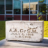 "The UAF Cornerstone sits next to the engineering building and the Bunnell Building on the Fairbanks campus.  <div class=""ss-paypal-button"">Filename: CAM-16-4933-7.jpg</div><div class=""ss-paypal-button-end""></div>"