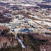 "The 2,250-acre Fairbanks campus, located near the center of Alaska, offers a wide variety of opportunities for activity and recreation. The main campus has two lakes and miles of trails as well as a major student recreation complex for indoor sports.  <div class=""ss-paypal-button"">Filename: CAM-13-3781-174.jpg</div><div class=""ss-paypal-button-end"" style=""""></div>"