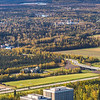 "Denali is seen on the horizon with the Moore-Bartlett-Skarland student housing complex in the foreground in an aerial photograph taken about 11:20 on Sept. 10, 2016.  <div class=""ss-paypal-button"">Filename: CAM-16-4992-083.jpg</div><div class=""ss-paypal-button-end""></div>"