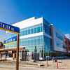 """The new Life Sciences Building is under construction on UAF's West Ridge.  <div class=""""ss-paypal-button"""">Filename: CAM-12-3493-22.jpg</div><div class=""""ss-paypal-button-end"""" style=""""""""></div>"""