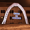 "The 2012 ice arch stands temporarily lit up in Cornerstone Plaza.  <div class=""ss-paypal-button"">Filename: CAM-12-3320-61.jpg</div><div class=""ss-paypal-button-end"" style=""""></div>"
