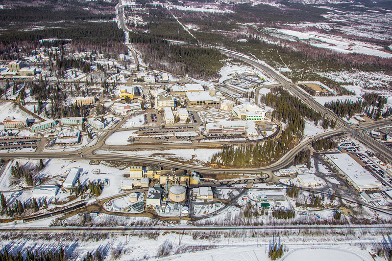 """The 2,250-acre Fairbanks campus, located near the center of Alaska, offers a wide variety of opportunities for activity and recreation. The main campus has two lakes and miles of trails as well as a major student recreation complex for indoor sports.  <div class=""""ss-paypal-button"""">Filename: CAM-13-3781-151.jpg</div><div class=""""ss-paypal-button-end"""" style=""""""""></div>"""