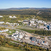 "An aerial view of UAF's new combined heat and power plant being built adjacent to the existing unit that's been in service since the 1960s.  <div class=""ss-paypal-button"">Filename: CAM-16-4992-071.jpg</div><div class=""ss-paypal-button-end""></div>"