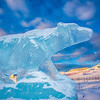 "An ice sculpture of the Nanook mascot greets visitors to campus from its home in the roundabout.  <div class=""ss-paypal-button"">Filename: CAM-13-3725-6.jpg</div><div class=""ss-paypal-button-end"" style=""""></div>"