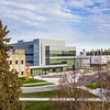 "The Margaret Murie Building, home to the Department of Biology and Wildlife, is the newest addition to the UAF's campus.  <div class=""ss-paypal-button"">Filename: CAM-13-3979-3.jpg</div><div class=""ss-paypal-button-end"" style=""""></div>"