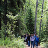 "Attendees of the Les Viereck Nature Trail dedication walk the Les Viereck Nature Trail after the ceremony.  <div class=""ss-paypal-button"">Filename: CAM-12-3435-71.jpg</div><div class=""ss-paypal-button-end"" style=""""></div>"