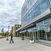 "The newly opened Margaret Murie Building on UAF's West Ridge is home to the Department of Biology and Wildlife.  <div class=""ss-paypal-button"">Filename: CAM-13-3928-190.jpg</div><div class=""ss-paypal-button-end"" style=""""></div>"