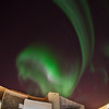 "The aurora borealis dances across the night sky above the Arctic Health Research Building on UAF's West Ridge.  <div class=""ss-paypal-button"">Filename: CAM-12-3324-12.jpg</div><div class=""ss-paypal-button-end"" style=""""></div>"