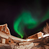 "The aurora borealis dances across the night sky above UAF's Agricultural and Forestry Experiment Station on the Fairbanks campus.  <div class=""ss-paypal-button"">Filename: CAM-12-3324-42.jpg</div><div class=""ss-paypal-button-end"" style=""""></div>"