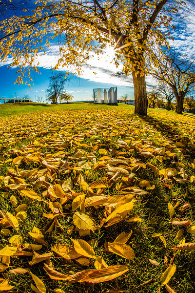 """Some of the fall colors on display around campus on a September afternoon.  <div class=""""ss-paypal-button"""">Filename: CAM-12-3564-51.jpg</div><div class=""""ss-paypal-button-end"""" style=""""""""></div>"""