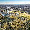 "An aerial view of UAF looking east toward Fairbanks at about 11:25 a.m. on Sept. 10, 2016.  <div class=""ss-paypal-button"">Filename: CAM-16-4992-105.jpg</div><div class=""ss-paypal-button-end""></div>"