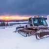 """Erik Ofelt operates the newly donated snow groomer he'll use to keep UAF's terrain park in good condition during the winter months.  <div class=""""ss-paypal-button"""">Filename: CAM-14-4030-50.jpg</div><div class=""""ss-paypal-button-end"""" style=""""""""></div>"""