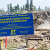 "The UAF's Fairbanks campus underwent a major construction project during the summer of 2012 with expansion of a utilidor to accommodate new buildings on West Ridge.  <div class=""ss-paypal-button"">Filename: CAM-12-3495-6.jpg</div><div class=""ss-paypal-button-end"" style=""""></div>"