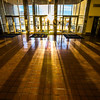 "Intense shadows are seen in the lobby of the Patty Center at mid-day in early January.  <div class=""ss-paypal-button"">Filename: CAM-13-3688 -7.jpg</div><div class=""ss-paypal-button-end"" style=""""></div>"