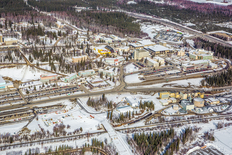 """The 2,250-acre Fairbanks campus, located near the center of Alaska, offers a wide variety of opportunities for activity and recreation. The main campus has two lakes and miles of trails as well as a major student recreation complex for indoor sports.  <div class=""""ss-paypal-button"""">Filename: CAM-13-3781-14.jpg</div><div class=""""ss-paypal-button-end"""" style=""""""""></div>"""