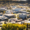 "An aerial view of UAF looking southeast at about 11:15 on Sept. 10, 2016.  <div class=""ss-paypal-button"">Filename: CAM-16-4992-053.jpg</div><div class=""ss-paypal-button-end""></div>"