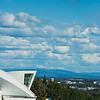 "A view of the city of Fairbanks from campus during a summer evening.  <div class=""ss-paypal-button"">Filename: CAM-16-4949-15.jpg</div><div class=""ss-paypal-button-end""></div>"