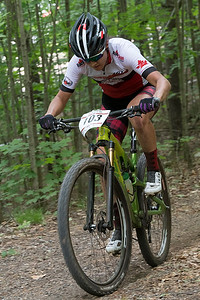 Jenn Jackson (ON) AWI Racing P/B The Crank and Sprocket