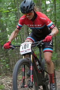 Cindy Montambault (QC) Trek GPL