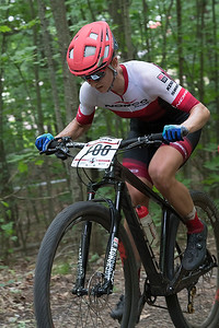 Haley Smith (ON) Norco Factory Team