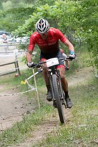 Raphael Gagne (QC) Silverback OMX Pro Team