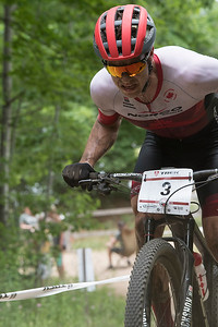 Peter Disera (ON) Norco Factory Team XC