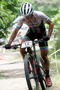 Carson Beckett (USA) Bear Development Team