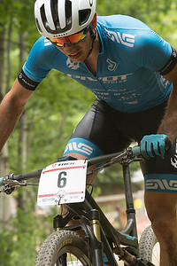 Marc Andre Fortier (QC) Pivot Cycles- OTE CREDITS