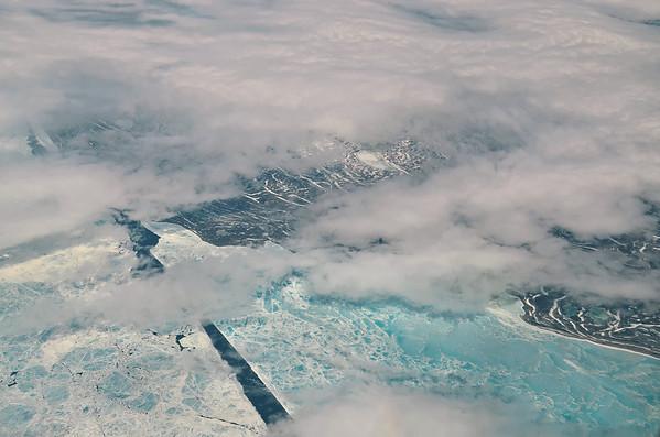 Baffin Island, Gulf of Boothia;