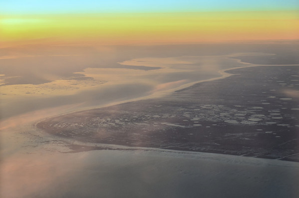 Cape Dominion, Great Plain of the Koukdjuak, Baffin Island, Canada;