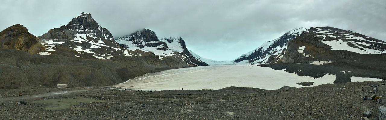 Japser NP, Sunwapta Pass, Canada
