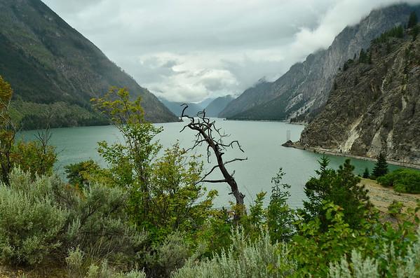 Lilloet, British Columbia, Canada