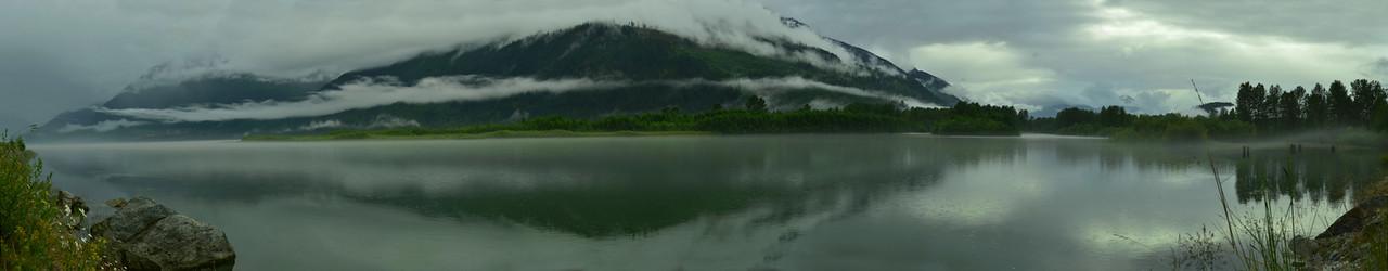 Lake Lilloet