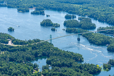 Aerial Photography - Eastern Ontario