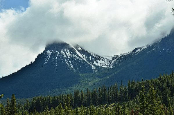 Lake Louise, Banff NP, Canada