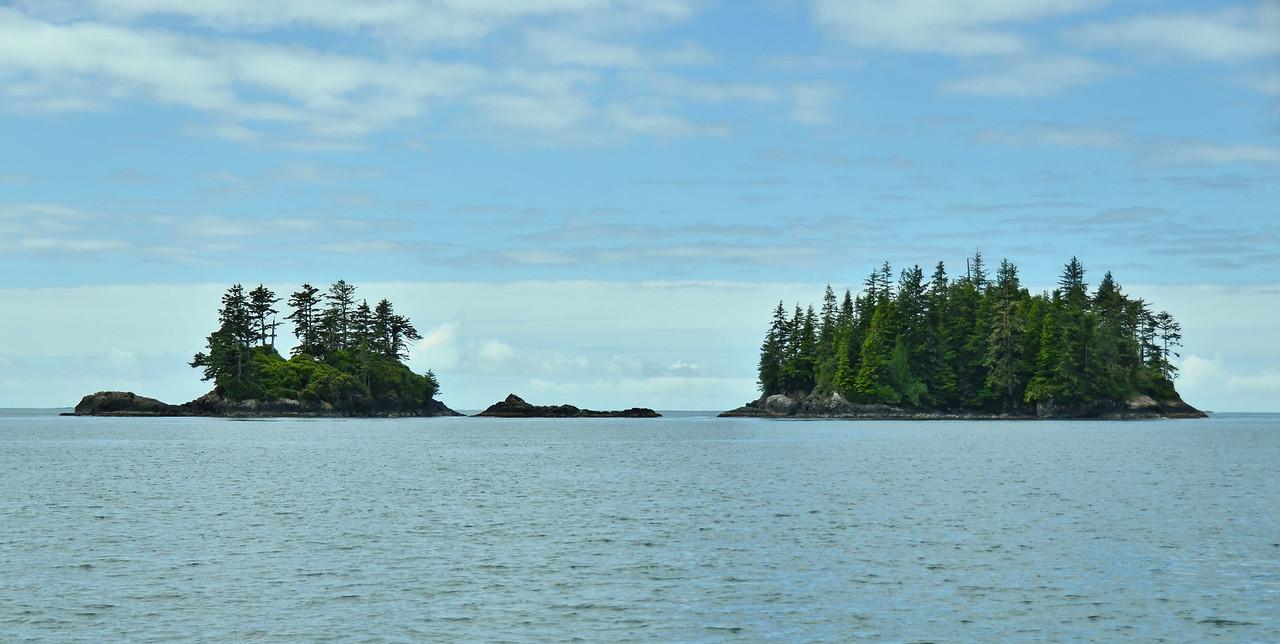 Clayoquot Sound, Vancovuer Island