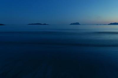 Mackenzie Beach, Tofino, Vancouver Island;