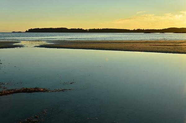 Mackenzie Beach, Vancouver Island