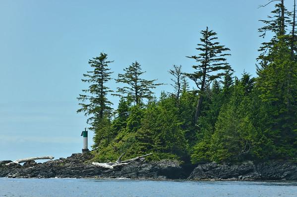 Clayoquot Sound, Vancouver Island