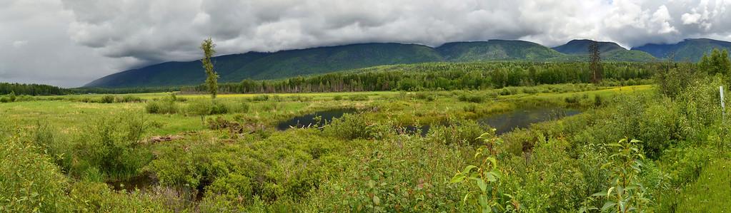 Wells Gray NP, BC, Canada