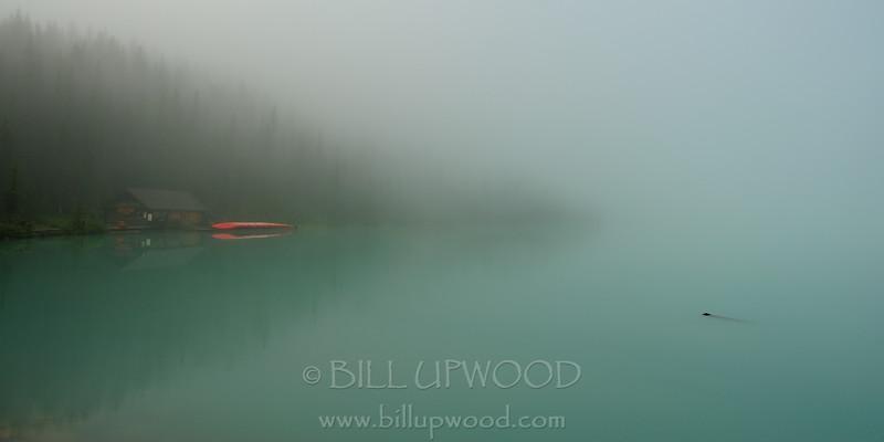 Lake Louise Reflections