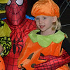amelia and spiderman