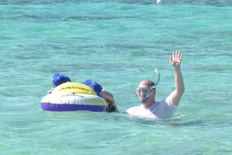 130128 1407 Bahamas - Freeport - Beach Vacation (Jean)