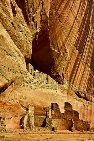 Anasazi High Rise