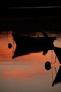 Moorings, Dawn II
