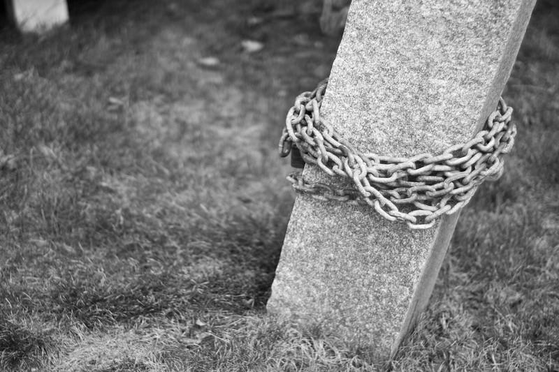 Chained Granite