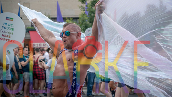 Capital Pride - Washington DC