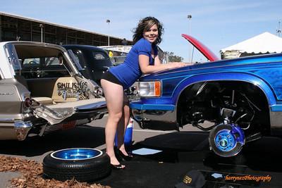 2007 Lowrider Carshow Phoenix Az 3 4 07 Harry Nez