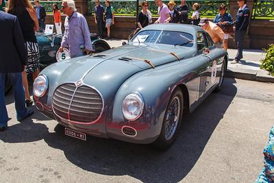 1942 Alfa Romeo 6C 2500 SS